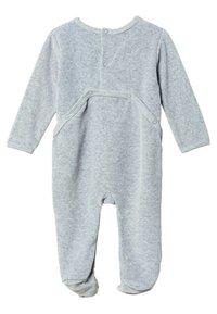 Steiff Collection - STEIFF COLLECTION STRAMPLER - Sleep suit - grey - 1