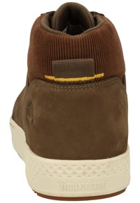 Timberland - High-top trainers - canteen - 3