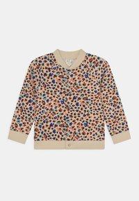 ARKET - UNISEX - Zip-up sweatshirt - multi-coloured - 0