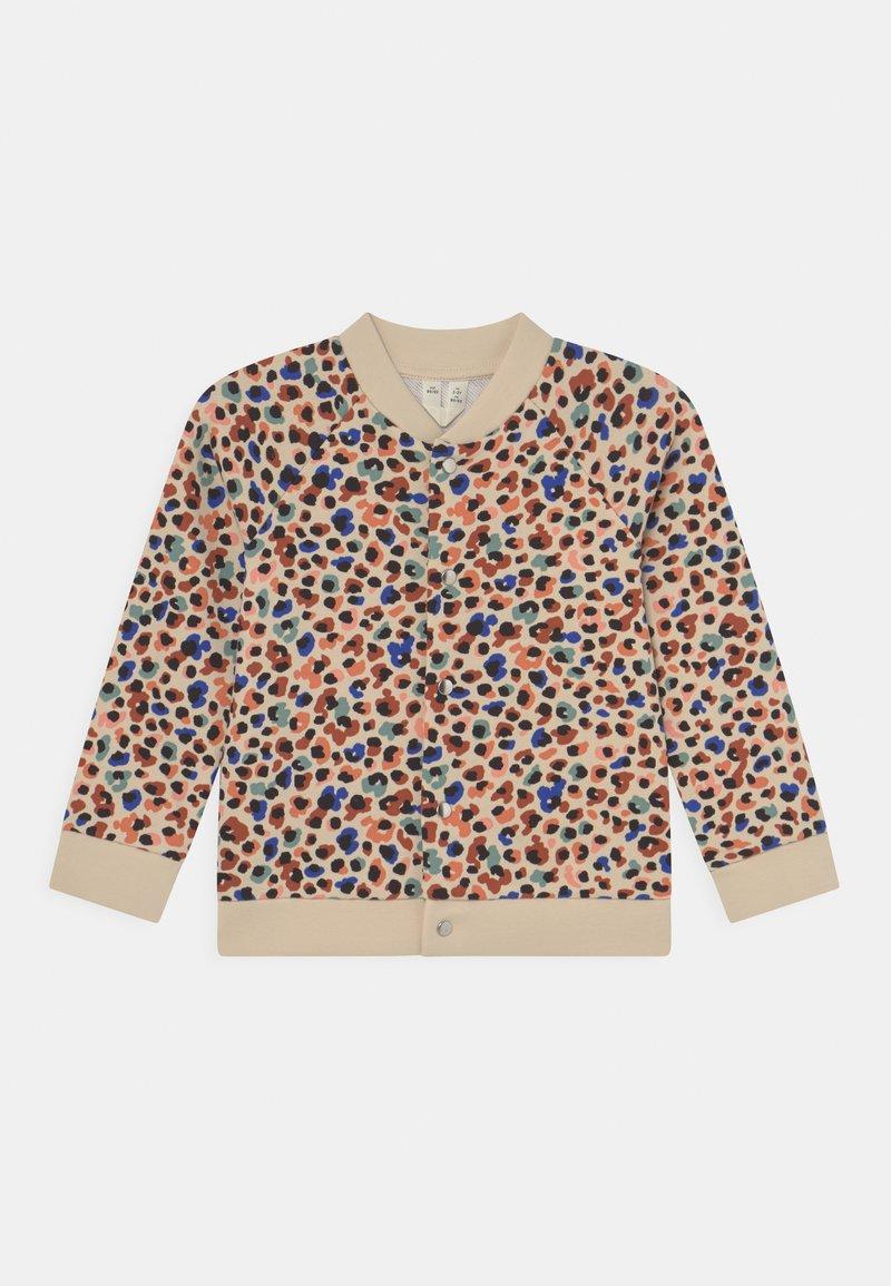 ARKET - UNISEX - Zip-up sweatshirt - multi-coloured