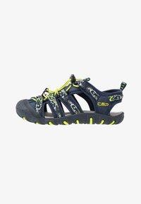 CMP - KIDS SAHIPH UNISEX - Walking sandals - cosmo - 1