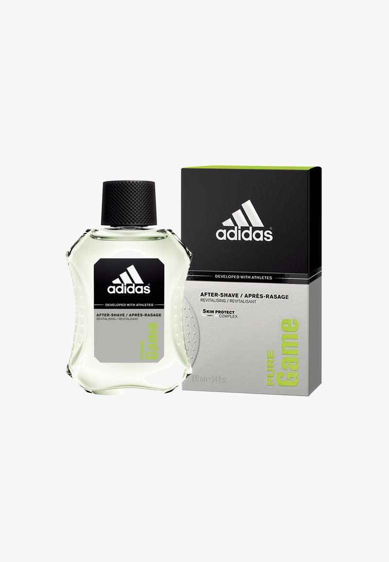 Adidas Fragrance - PURE GAME AFTER SHAVE - Aftershave - -