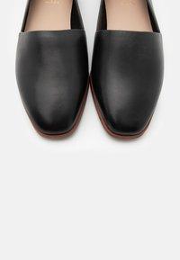 ALDO - BLANCA - Slippers - black - 5
