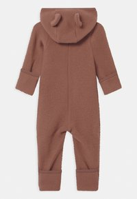 Huttelihut - ALLIE WITH EARS UNISEX - Overal - rosewood - 1