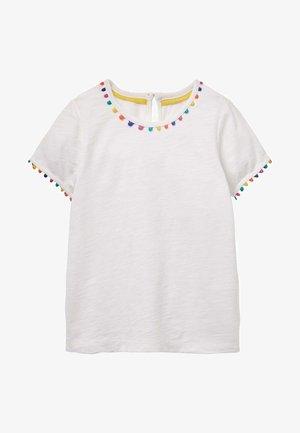 MINI-ME CHARLIE  - Print T-shirt - weiß
