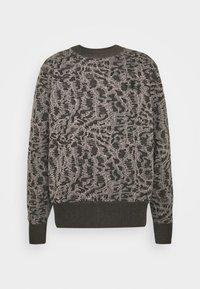 Vivienne Westwood - CLASSIC - Sweatshirt - black/white - 5