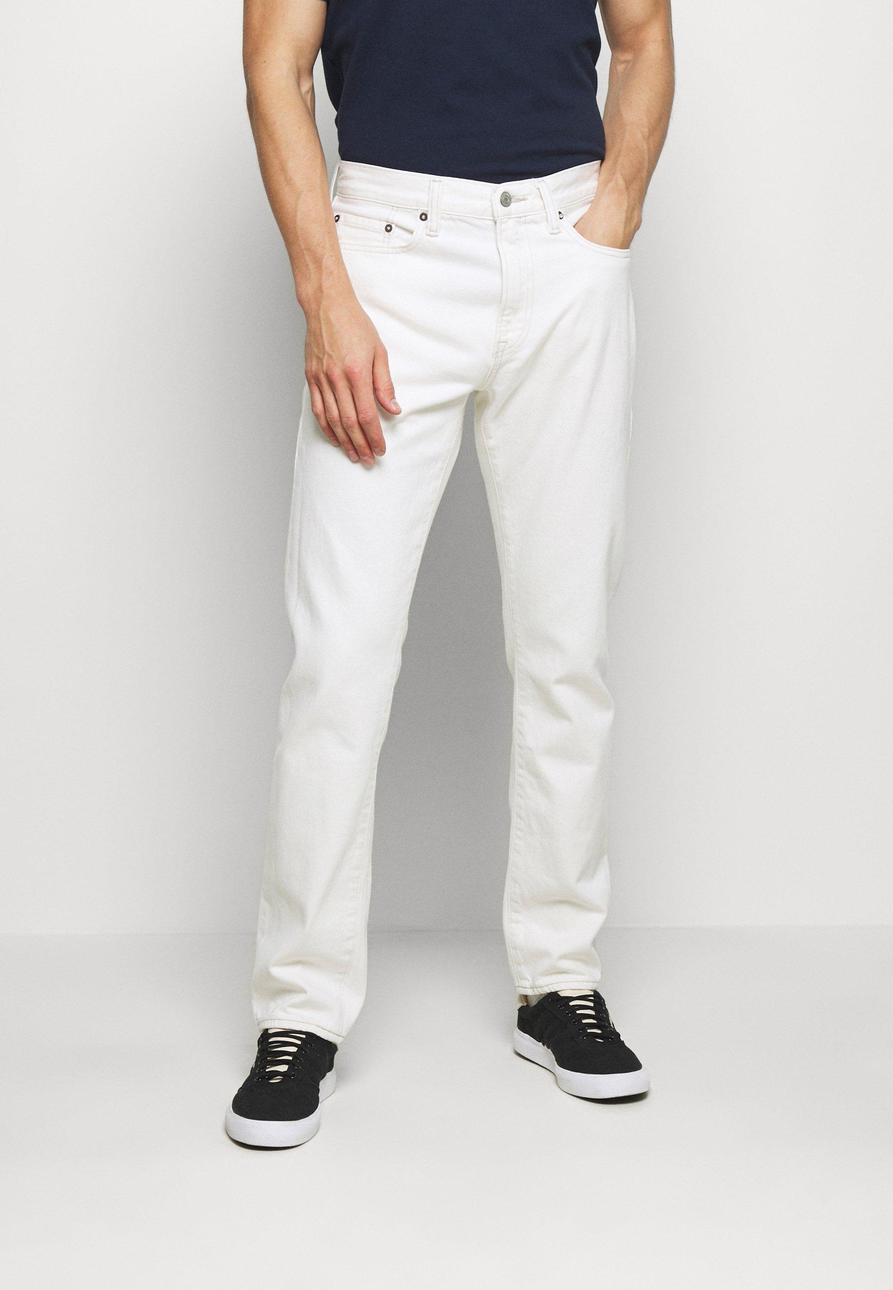 Uomo SLIM NATURAL - Jeans a sigaretta