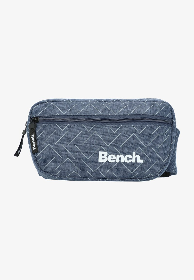 Bench - Bum bag - marineblau
