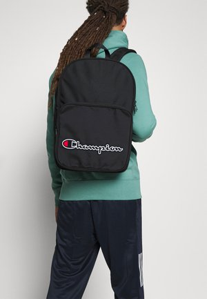 ROCHESTER BACKPACK UNISEX - Rucksack - black