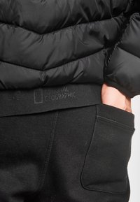 National Geographic - NO GOOSE  - Winter jacket - black - 4