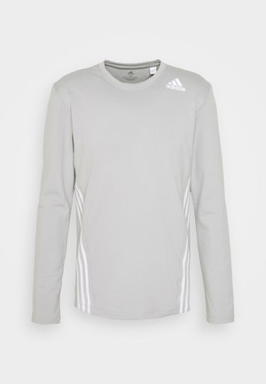 AERO - Sports shirt - metal grey