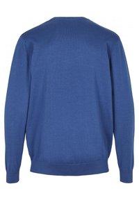 U.S. Polo Assn. - ADAIR - Sweter - monaco blue - 3