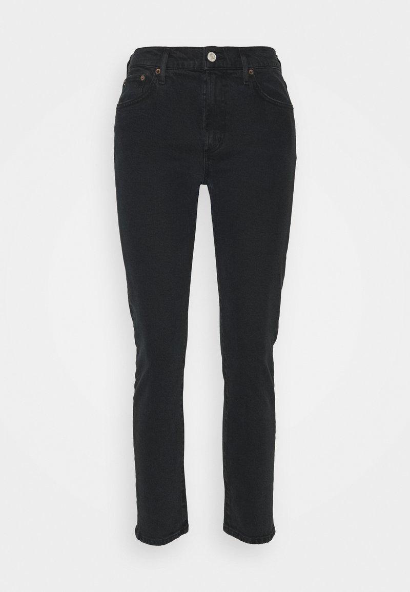 Agolde - TONI - Slim fit jeans - montage