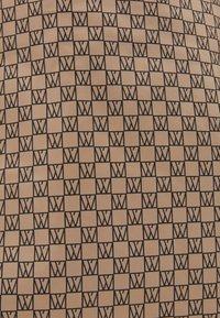 InWear - TRAVEL TOTE BAG - Tote bag - beige/black - 3