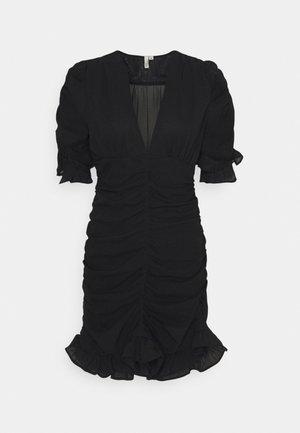 BE MINE DRESS - Kjole - black