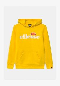 Ellesse - IOSBEL - Sweatshirt - yellow - 0