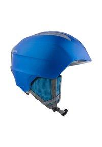 Alpina - GRAND JR - Helmet - blue - 3