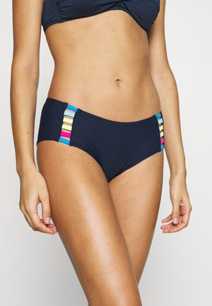 HYDE BEACH SEXY HIPSTER - Bikini pezzo sotto - navy