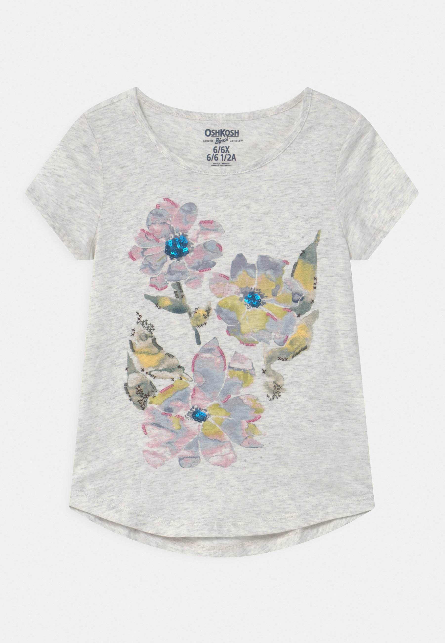 Kids TIER GRAPHIC - Print T-shirt