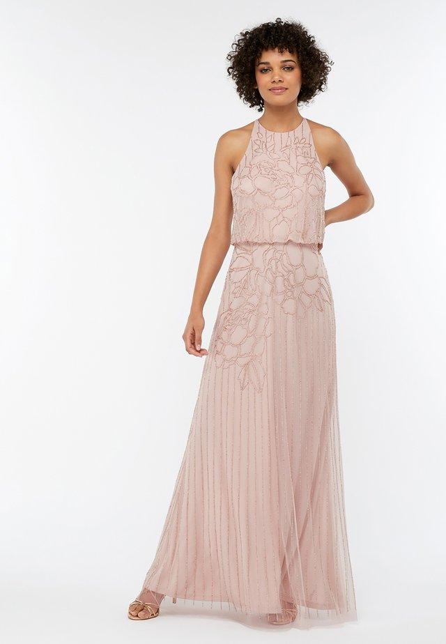 ARTISAN - Maxi dress - pink