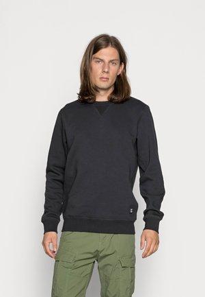 GREELEY CREWNECK  - Sweater - black