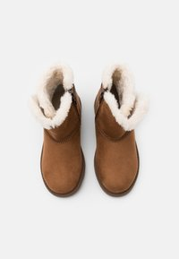 TOM TAILOR - Classic ankle boots - camel - 3