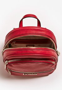 Guess - Rucksack - red - 3