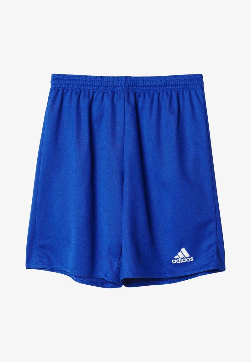 adidas Performance - PARMA 16 SHORTS - Sports shorts - blue