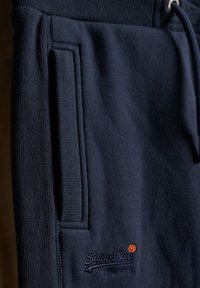 Superdry - Tracksuit bottoms - rich navy - 2