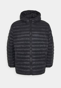 PUFFER JACKET - Giacca invernale - black