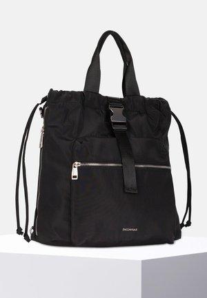 SUZA - Reppu - black