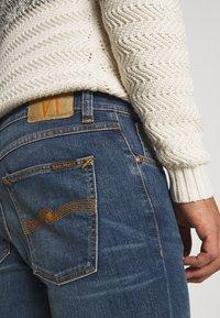 Nudie Jeans - LEAN DEAN - Slim fit jeans - faded glory - 4