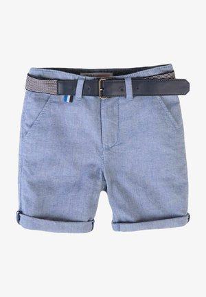 Short - light blue