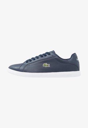GRADUATE  - Trainers - blue