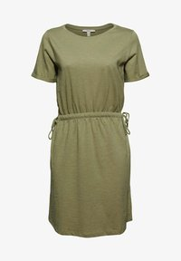 Esprit - Jersey dress - light khaki - 6