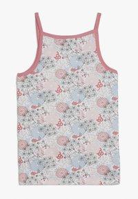 Jacky Baby - VEST FLOWERS 2 PACK - Tílko - pink - 1