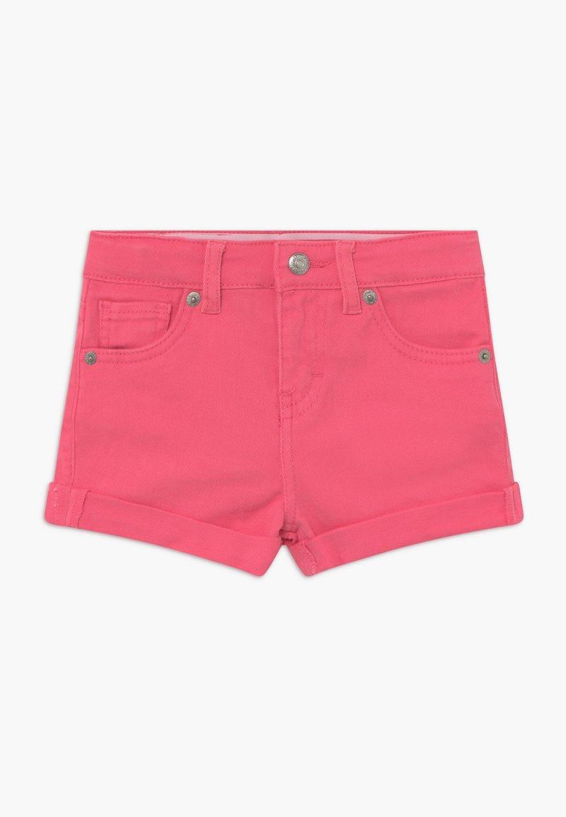 Levi's® - GIRLFRIEND - Short en jean - camellia rose