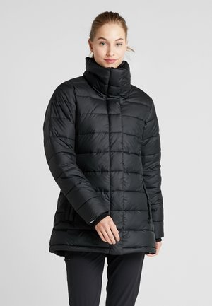 HEDDA WOMENS JACKET  - Winter coat - black