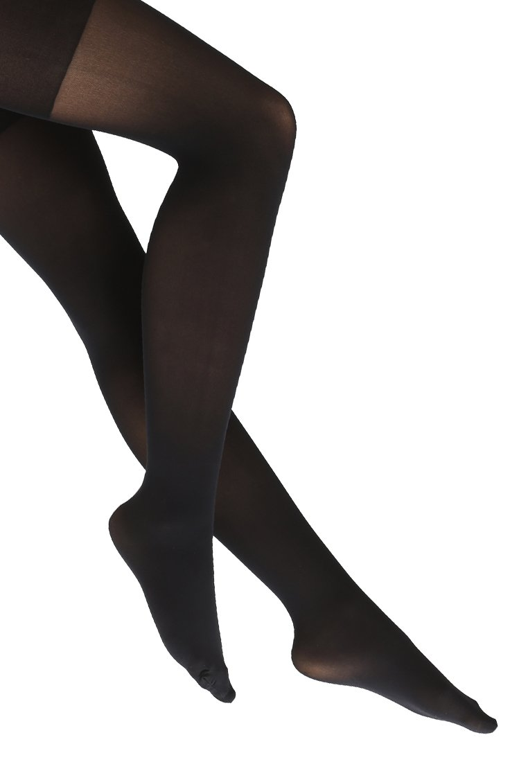 Donna LUXE LEG HIGH WAISTED - Collant