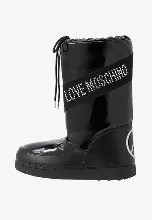SKI - Winter boots - black
