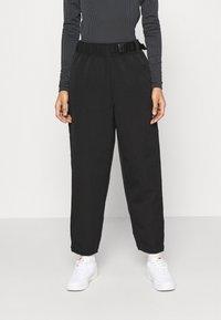 Nike Sportswear - Broek - black - 0