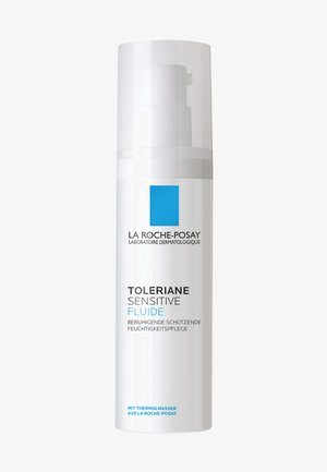 TOLERIANE SENSITIVE FLUID - Face cream - -