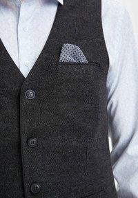 DeFacto - Suit waistcoat - anthracite - 3