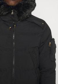 Glorious Gangsta - RIVOLI JACKET - Light jacket - black - 5