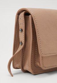 DAY ET - MINI - Across body bag - brush beige - 5