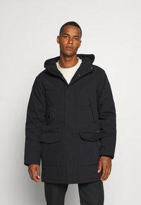Carhartt WIP - TRENT - Winter coat - black - 0
