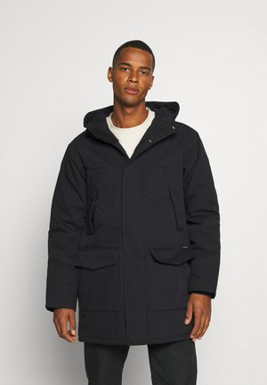 TRENT - Winter coat - black
