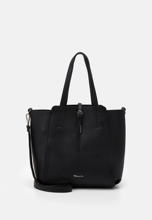 BRUNA - Across body bag - black