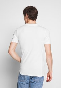 Zign - T-shirt - bas - offwhite - 2