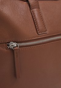 STUDIO ID - BRIEFCASE UNISEX - Aktentasche - tan - 5